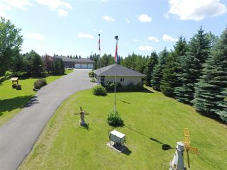 Photo 27: 3-51422 RGE RD 261: Rural Parkland County House for sale : MLS®# E4152896