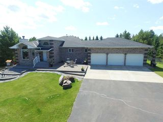 Photo 26: 3-51422 RGE RD 261: Rural Parkland County House for sale : MLS®# E4152896