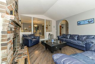 Photo 4: 3-51422 RGE RD 261: Rural Parkland County House for sale : MLS®# E4152896