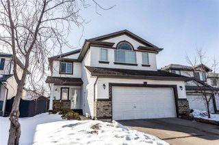 Main Photo: 2226 KAUFMAN Way in Edmonton: Zone 29 House for sale : MLS®# E4153969