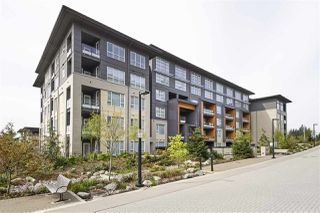 """Photo 19: 516 9168 SLOPES Mews in Burnaby: Simon Fraser Univer. Condo for sale in """"VERITAS BY POLYGON"""" (Burnaby North)  : MLS®# R2363311"""