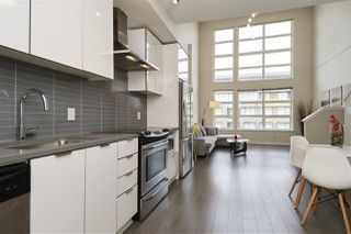 """Photo 12: 516 9168 SLOPES Mews in Burnaby: Simon Fraser Univer. Condo for sale in """"VERITAS BY POLYGON"""" (Burnaby North)  : MLS®# R2363311"""