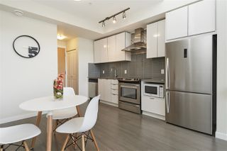 """Photo 11: 516 9168 SLOPES Mews in Burnaby: Simon Fraser Univer. Condo for sale in """"VERITAS BY POLYGON"""" (Burnaby North)  : MLS®# R2363311"""
