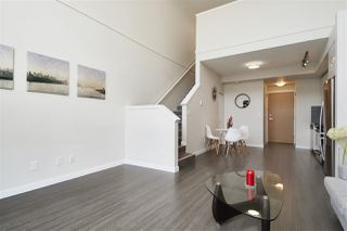 """Photo 8: 516 9168 SLOPES Mews in Burnaby: Simon Fraser Univer. Condo for sale in """"VERITAS BY POLYGON"""" (Burnaby North)  : MLS®# R2363311"""