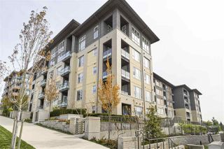 """Photo 20: 516 9168 SLOPES Mews in Burnaby: Simon Fraser Univer. Condo for sale in """"VERITAS BY POLYGON"""" (Burnaby North)  : MLS®# R2363311"""