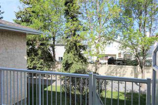 Photo 23: 1644 JAMHA Road in Edmonton: Zone 29 Townhouse for sale : MLS®# E4155070