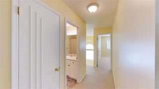 Photo 13: 1644 JAMHA Road in Edmonton: Zone 29 Townhouse for sale : MLS®# E4155070