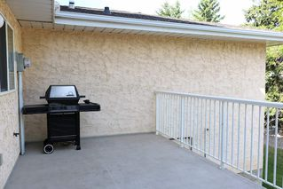 Photo 27: 1644 JAMHA Road in Edmonton: Zone 29 Townhouse for sale : MLS®# E4155070
