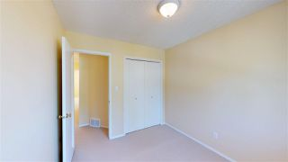 Photo 16: 1644 JAMHA Road in Edmonton: Zone 29 Townhouse for sale : MLS®# E4155070