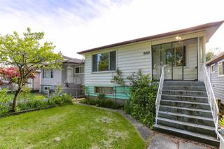 Main Photo: 6019 SHERBROOKE Street in Vancouver: Knight House for sale (Vancouver East)  : MLS®# R2366925