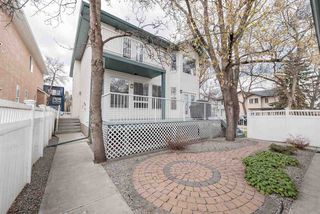 Photo 29: 8849 91 Street in Edmonton: Zone 18 House for sale : MLS®# E4155681