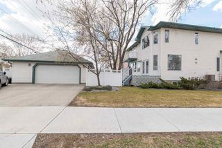Photo 30: 8849 91 Street in Edmonton: Zone 18 House for sale : MLS®# E4155681