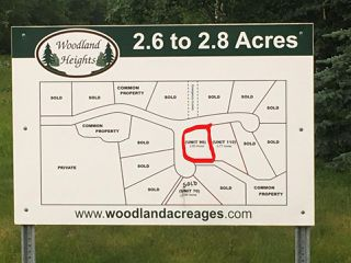 Photo 9: 90, 50535 RR 233: Rural Leduc County Rural Land/Vacant Lot for sale : MLS®# E4155775
