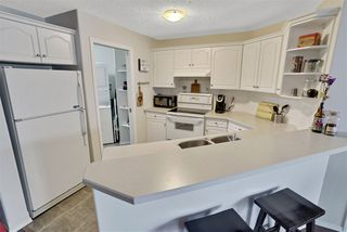 Photo 5: 202 10933 124 Street in Edmonton: Zone 07 Condo for sale : MLS®# E4155992