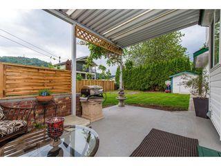 Photo 19: 7535 LAUREL Place: Agassiz House for sale : MLS®# R2371543