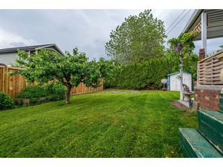 Photo 20: 7535 LAUREL Place: Agassiz House for sale : MLS®# R2371543
