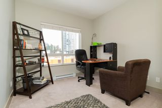 Photo 9: 205 6875 DUNBLANE Avenue in Burnaby: Metrotown Condo for sale (Burnaby South)  : MLS®# R2374444