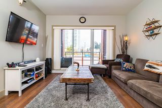 Photo 7: 205 6875 DUNBLANE Avenue in Burnaby: Metrotown Condo for sale (Burnaby South)  : MLS®# R2374444