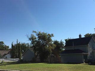 Photo 3: 5320 48 Avenue: Wetaskiwin Vacant Lot for sale : MLS®# E4159123