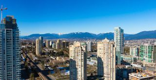 Photo 14: 3308 6461 TELFORD Avenue in Burnaby: Metrotown Condo for sale (Burnaby South)  : MLS®# R2376944