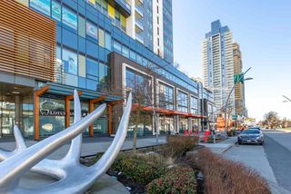 Photo 18: 3308 6461 TELFORD Avenue in Burnaby: Metrotown Condo for sale (Burnaby South)  : MLS®# R2376944