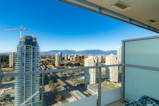 Photo 13: 3308 6461 TELFORD Avenue in Burnaby: Metrotown Condo for sale (Burnaby South)  : MLS®# R2376944