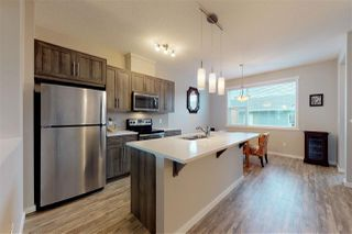 Photo 5: 1927 24 Street in Edmonton: Zone 30 Attached Home for sale : MLS®# E4160241