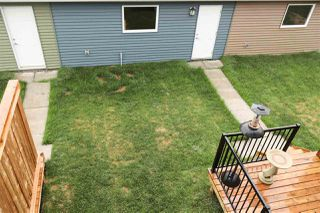 Photo 23: 1927 24 Street in Edmonton: Zone 30 Attached Home for sale : MLS®# E4160241