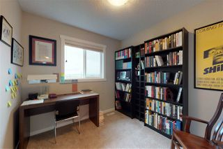Photo 21: 1927 24 Street in Edmonton: Zone 30 Attached Home for sale : MLS®# E4160241