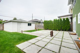 Photo 19: 8191 Hudson St in Vancouver: Marpole Home for sale ()  : MLS®# V1065236