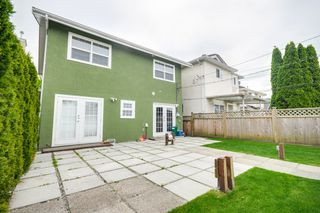 Photo 18: 8191 Hudson St in Vancouver: Marpole Home for sale ()  : MLS®# V1065236