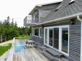 Photo 1: 21 SANDHILLS BEACH EXTENSION Road in Villagedale: 407-Shelburne County Residential for sale (South Shore)  : MLS®# 201914557