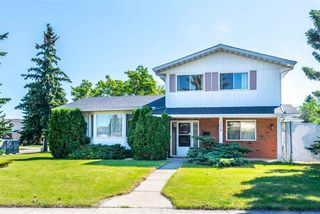 Main Photo: 3029 105A Street in Edmonton: Zone 16 House for sale : MLS®# E4162523