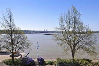 "Photo 18: 308 12 K DE K Court in New Westminster: Quay Condo for sale in ""Dockside at the New Westminster Quay"" : MLS®# R2382539"