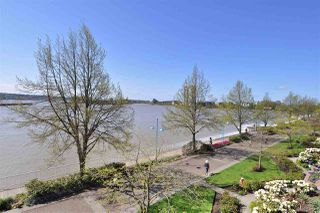 "Photo 17: 308 12 K DE K Court in New Westminster: Quay Condo for sale in ""Dockside at the New Westminster Quay"" : MLS®# R2382539"