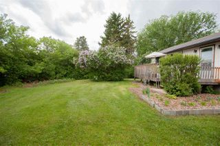 Photo 23: 5203 51A Avenue: Rural Sturgeon County House for sale : MLS®# E4162887