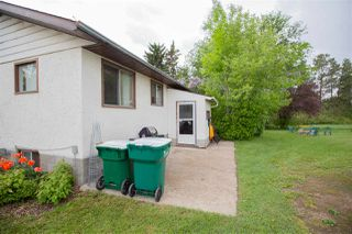 Photo 16: 5203 51A Avenue: Rural Sturgeon County House for sale : MLS®# E4162887