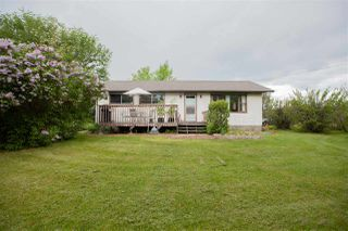 Photo 1: 5203 51A Avenue: Rural Sturgeon County House for sale : MLS®# E4162887