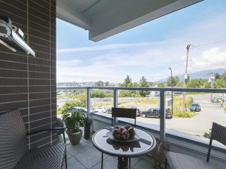 "Photo 9: 109 277 W 1ST Street in North Vancouver: Lower Lonsdale Condo for sale in ""WEST QUAY"" : MLS®# R2383264"