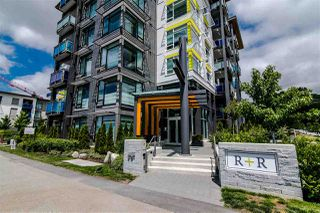 Main Photo: 613 3289 RIVERWALK Avenue in Vancouver: South Marine Condo for sale (Vancouver East)  : MLS®# R2383718