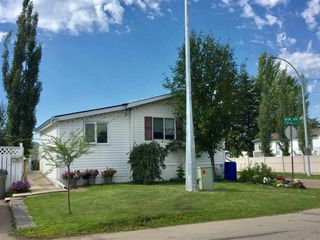 Main Photo: 55 53222 RR 272: Rural Parkland County Mobile for sale : MLS®# E4163854