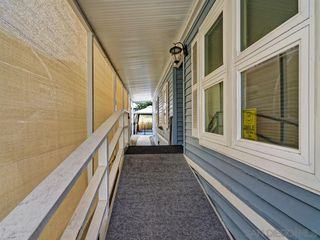 Photo 14: SOUTH SD Manufactured Home for sale : 3 bedrooms : 1011 BEYER WAY #99 in SAN DIEGO