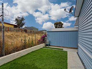 Photo 16: SOUTH SD Manufactured Home for sale : 3 bedrooms : 1011 BEYER WAY #99 in SAN DIEGO