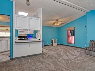 Photo 6: SOUTH SD Manufactured Home for sale : 3 bedrooms : 1011 BEYER WAY #99 in SAN DIEGO