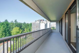 "Photo 20: 1201 6595 WILLINGDON Avenue in Burnaby: Metrotown Condo for sale in ""HUNTLEY MANOR"" (Burnaby South)  : MLS®# R2400067"