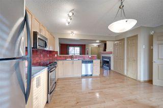 Photo 8: 20339 56 Avenue in Edmonton: Zone 58 House Half Duplex for sale : MLS®# E4177430