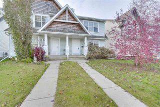 Photo 27: 20339 56 Avenue in Edmonton: Zone 58 House Half Duplex for sale : MLS®# E4177430