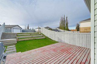 Photo 23: 20339 56 Avenue in Edmonton: Zone 58 House Half Duplex for sale : MLS®# E4177430