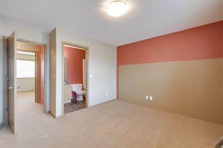 Photo 20: 20339 56 Avenue in Edmonton: Zone 58 House Half Duplex for sale : MLS®# E4177430