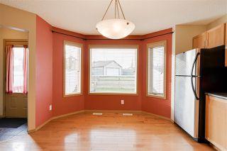 Photo 10: 20339 56 Avenue in Edmonton: Zone 58 House Half Duplex for sale : MLS®# E4177430